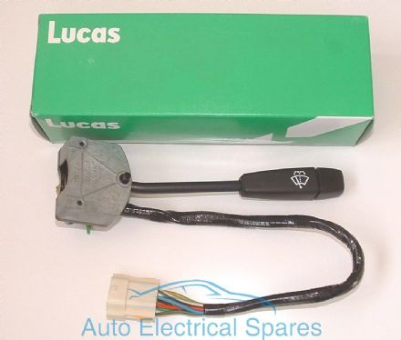 Lucas 35414 190SA wash wipe column switch for ROVER SD1